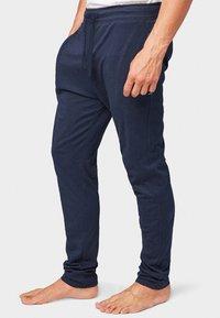 TOM TAILOR - Pyjama bottoms - dark blue - 3