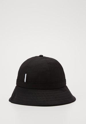 HULDT UNISEX - Hatt - black