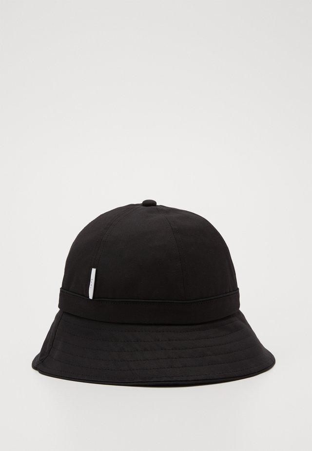 HULDT UNISEX - Hat - black