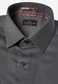 Next - SIGNATURE - Camicia elegante - grey - 2