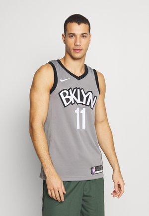NBA KYRIE IRVING BROOKLYN NETS STATEMENT SWINGMAN - Club wear - black