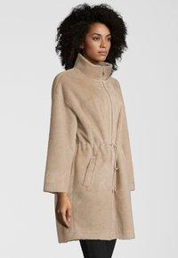 Rino&Pelle - BANDIT - Short coat - sable - 2