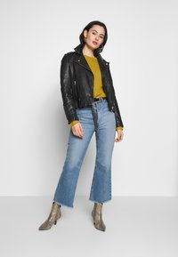 ONLY - ONLARONA - Sweter - misted yellow - 1