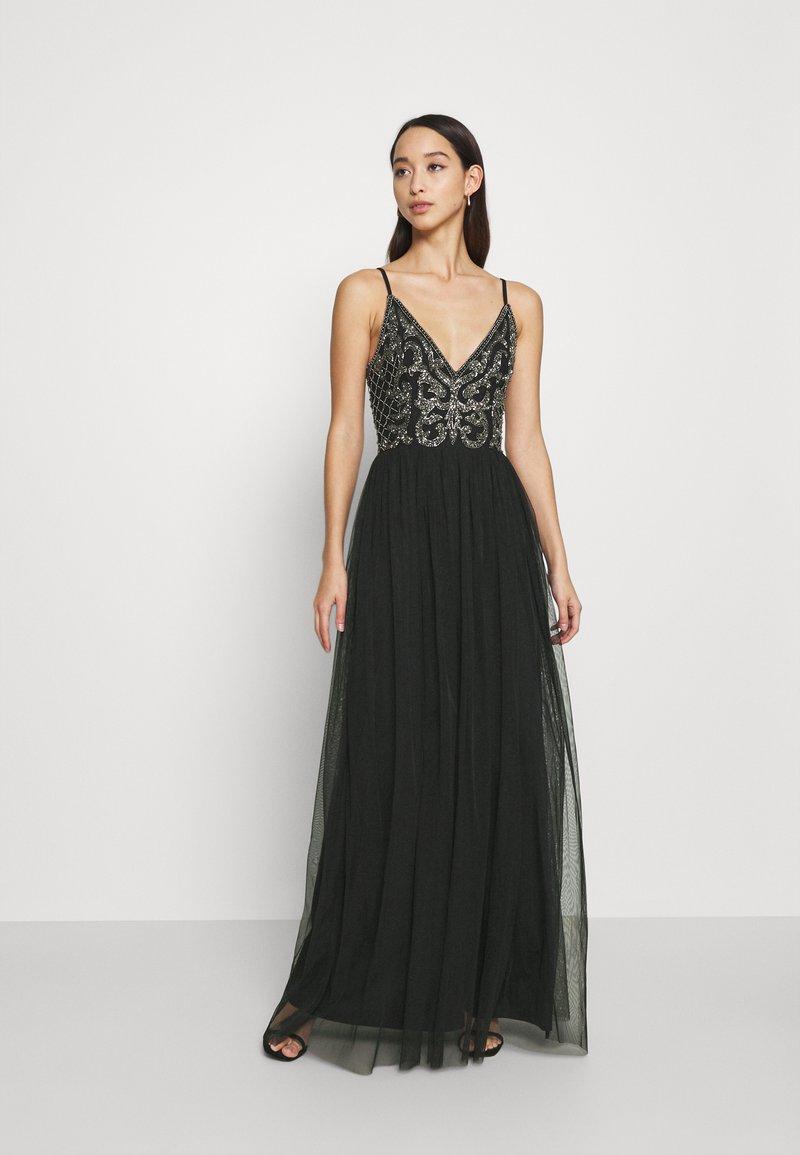 Lace & Beads - LUELLA - Occasion wear - black