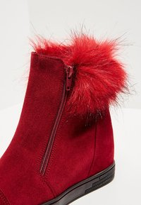 faina - Winter boots - bordeaux - 6