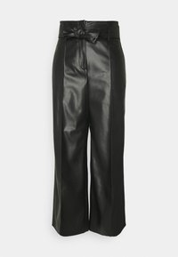 someday. - CANDIDANI - Trousers - black - 4