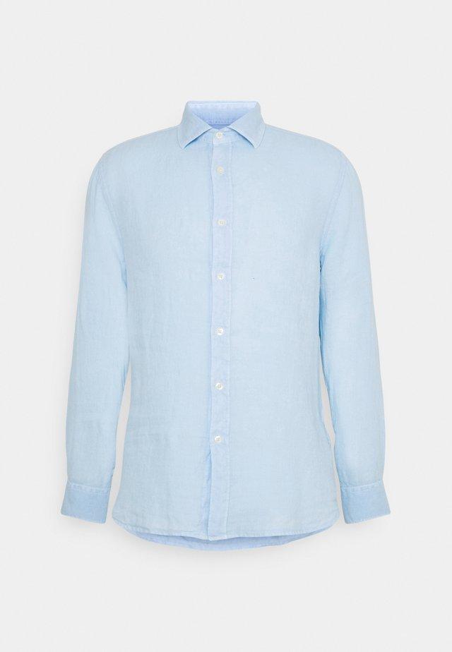 Overhemd - celeste