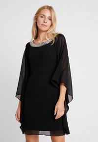 Mascara - Cocktail dress / Party dress - black - 0