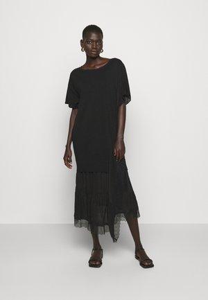 ABITO - Robe d'été - nero