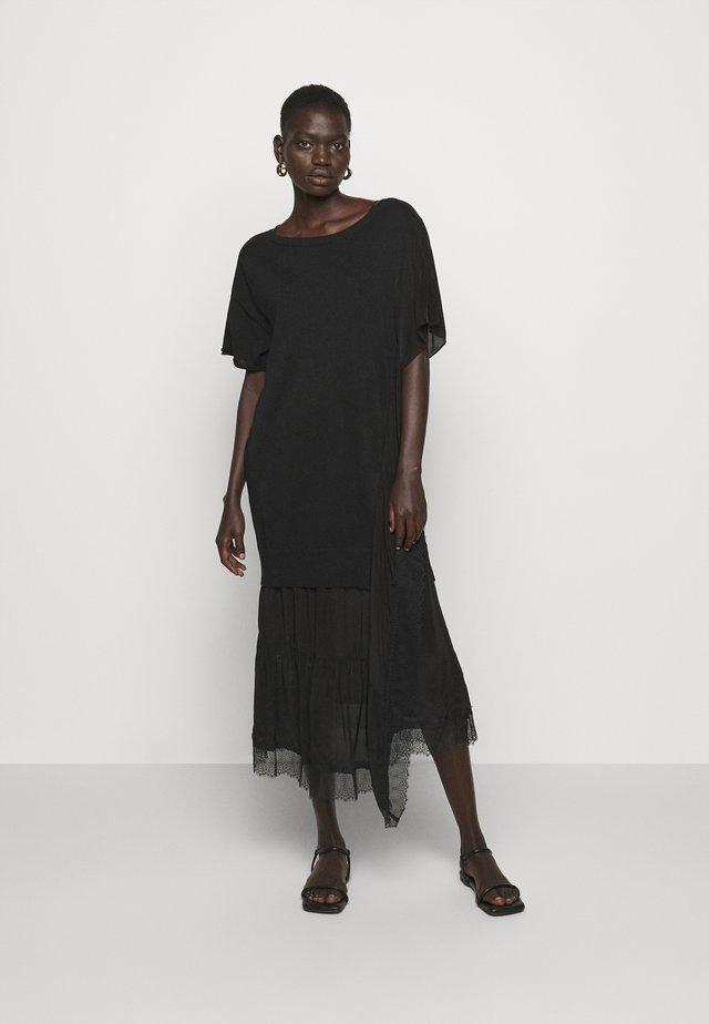 ABITO - Sukienka letnia - nero