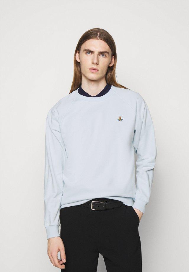 RAGLAN UNISEX - Sweater - bit of blue