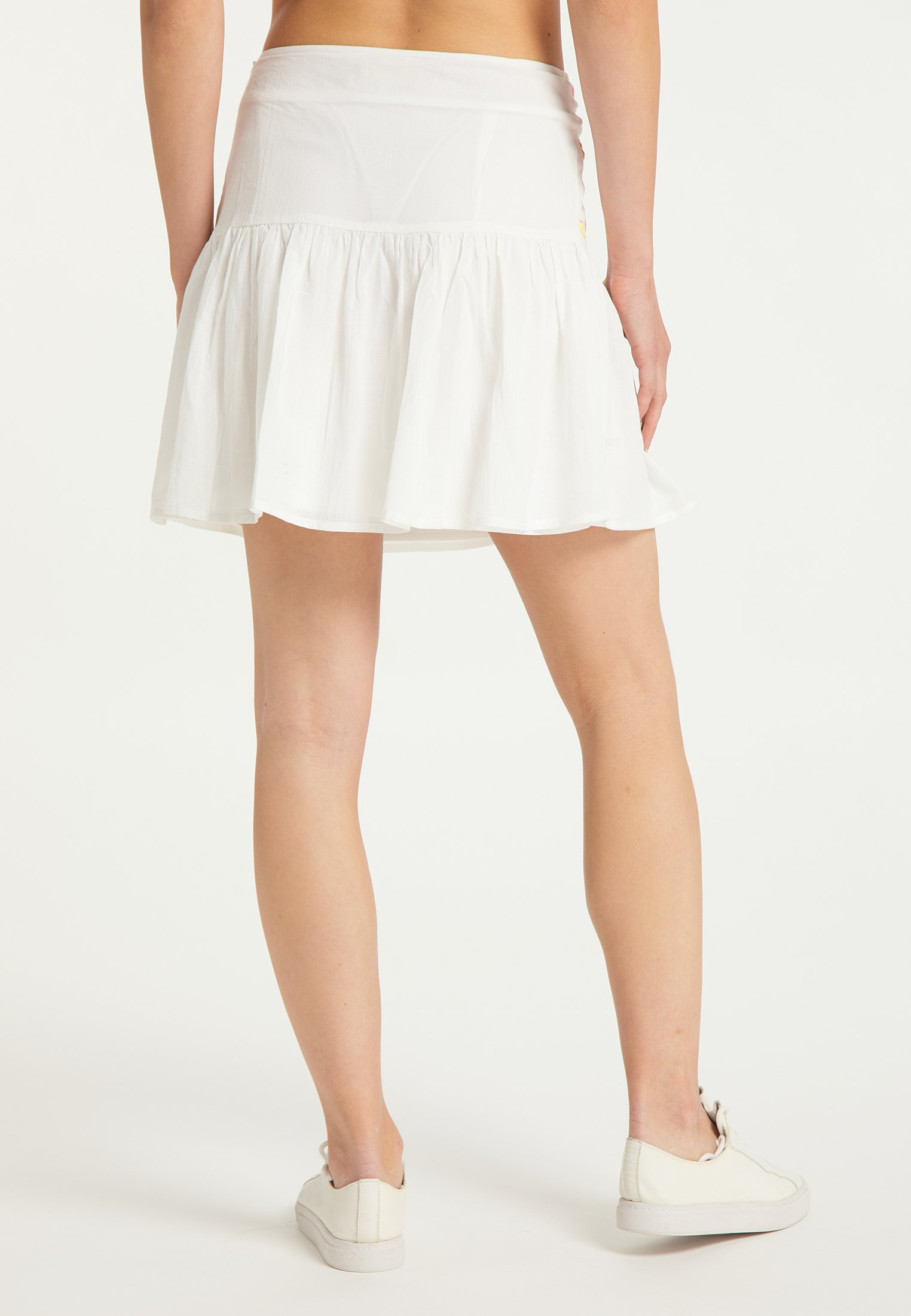 Shop For Women's Clothing myMo A-line skirt wollweiss TazljkN7P