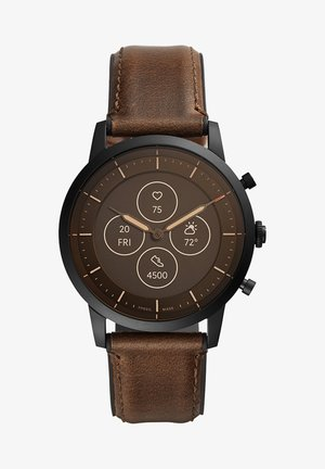 COLLIDER HYBRID - Watch - brown