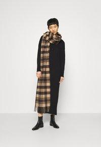 Another-Label - DEENA DRESS - Jumper dress - black - 1
