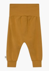 Müsli by GREEN COTTON - COZY ME KNEE PANTS - Pantalon classique - wood - 1