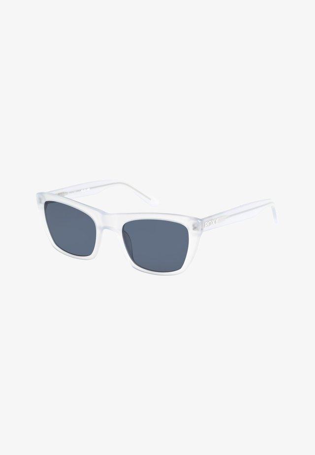 BACOPA  - Zonnebril - shiny foggy white / grey