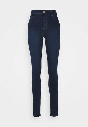ORGANIC FRANKIE - Jeans Skinny Fit - indigo