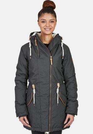 DAISY - Winter coat - grau