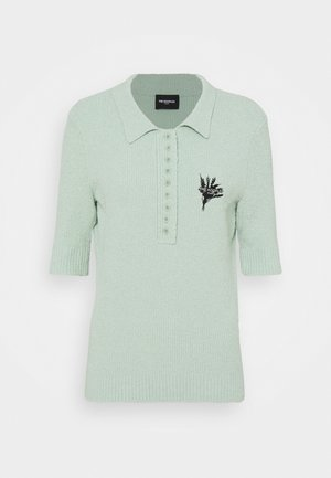 Polo shirt - mint