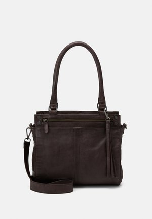 FAIRY - Handbag - brown