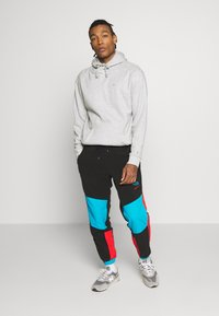 The North Face - EXTREME PANT - Trainingsbroek - black combo - 1
