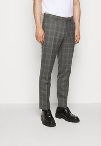Tiger of Sweden - JULES - Suit - med grey - 4