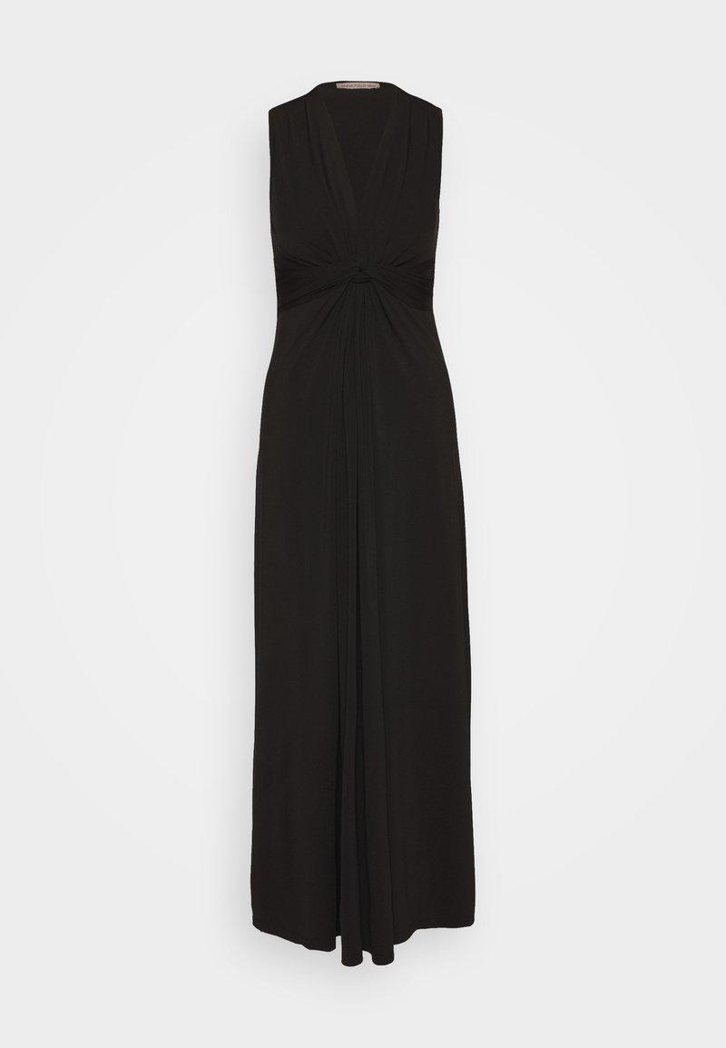 joyería galería Masaccio  Anna Field Petite Vestido largo - black/negro - Zalando.es