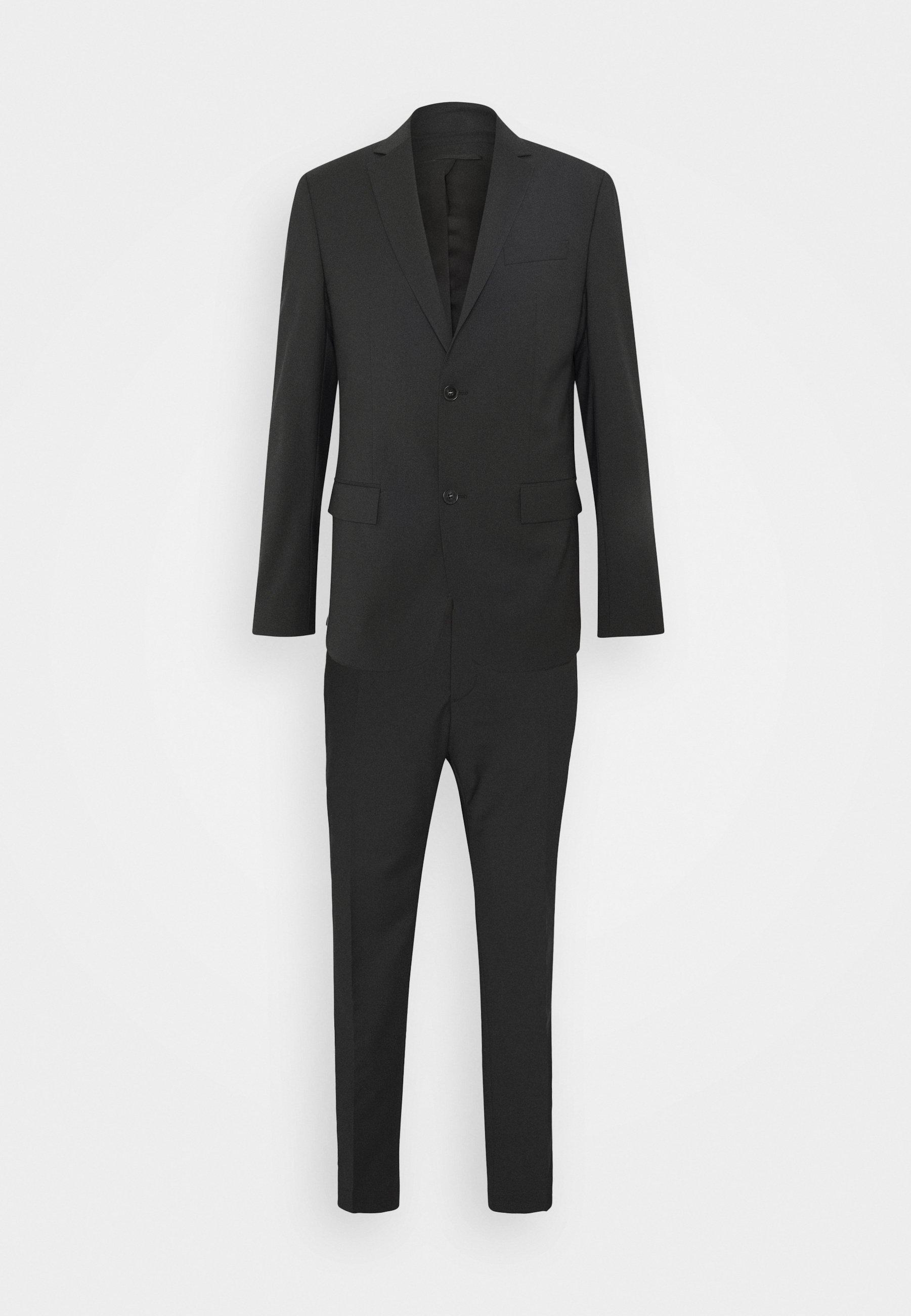 Men TROPICAL STRETCH SUIT - Suit
