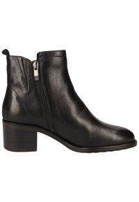 Be Natural - Korte laarzen - black - 5