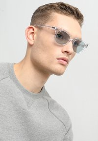 Ray-Ban - METEOR - Sunglasses - trasparent - 1