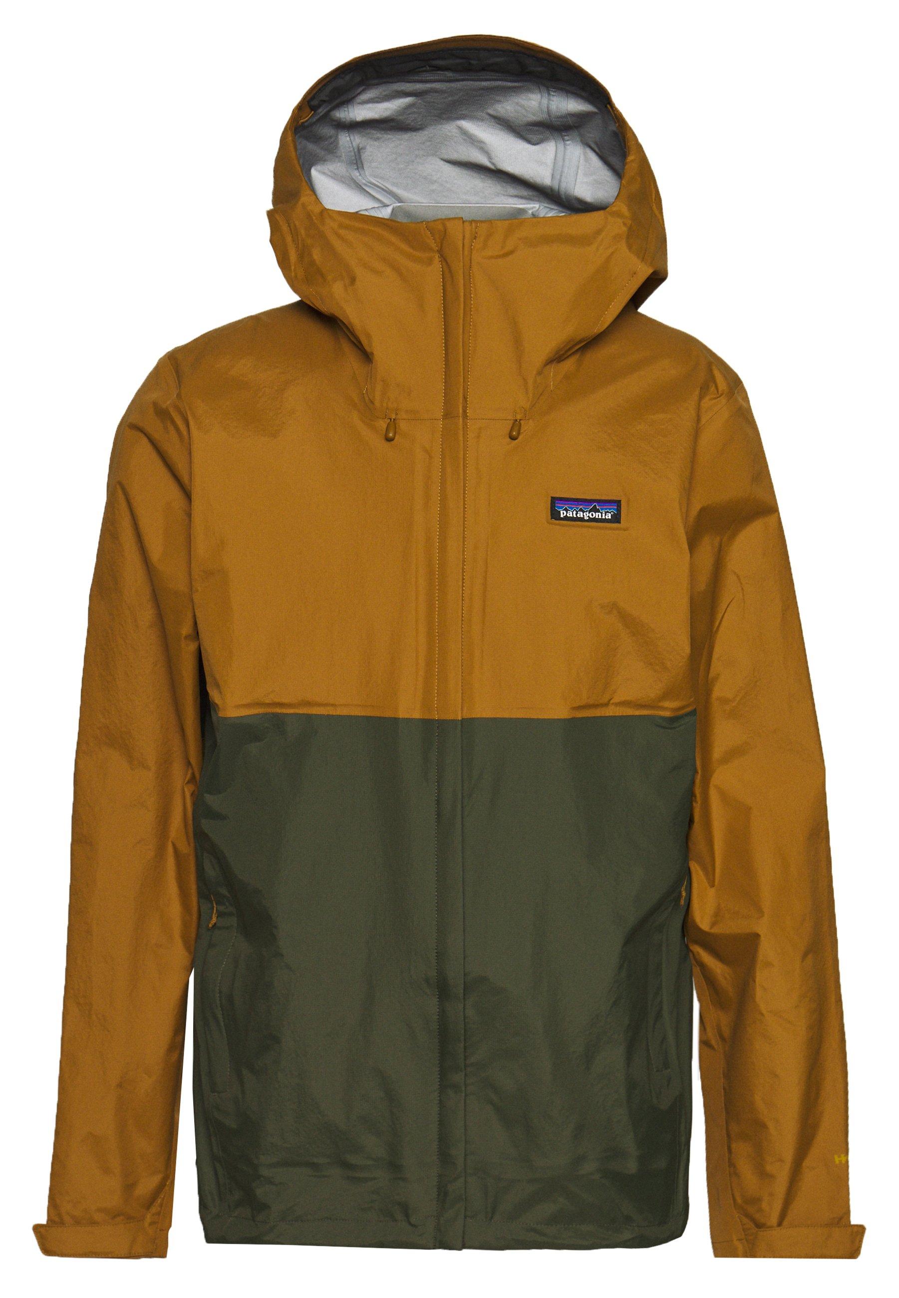 Men TORRENTSHELL 3L - Hardshell jacket