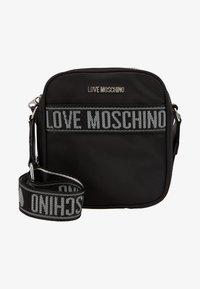 Love Moschino - Olkalaukku - black - 1