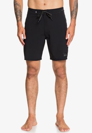 HIGHLINE ARCH  - Sports shorts - black