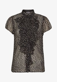 Saint Tropez - BLOUSE - Blouse - black