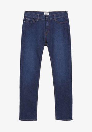 IAAN X STRETCH - Slim fit jeans - blue