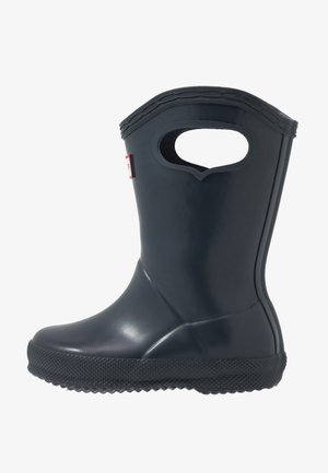 KIDS FIRST CLASSIC PULL-ON - Wellies - navy