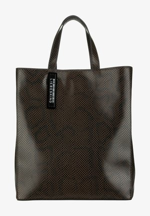 Handbag - pecan
