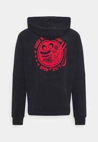 HUGO - DAMEL - Sweatshirt - black - 7