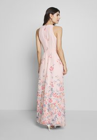 Esprit Collection - FLUENT GEORGE - Maxi dress - pastel pink