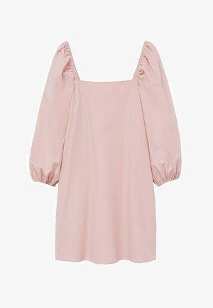 TAGADASD-H - Denní šaty - pink