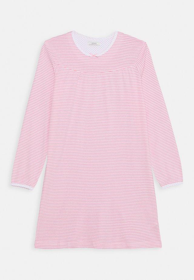 GIRLIE MIX - Chemise de nuit / Nuisette - old pink