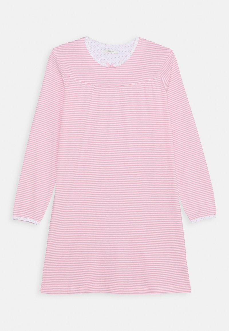 Esprit - GIRLIE MIX - Nightie - old pink