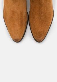 Kaporal - MASHA - Boots - camel - 5