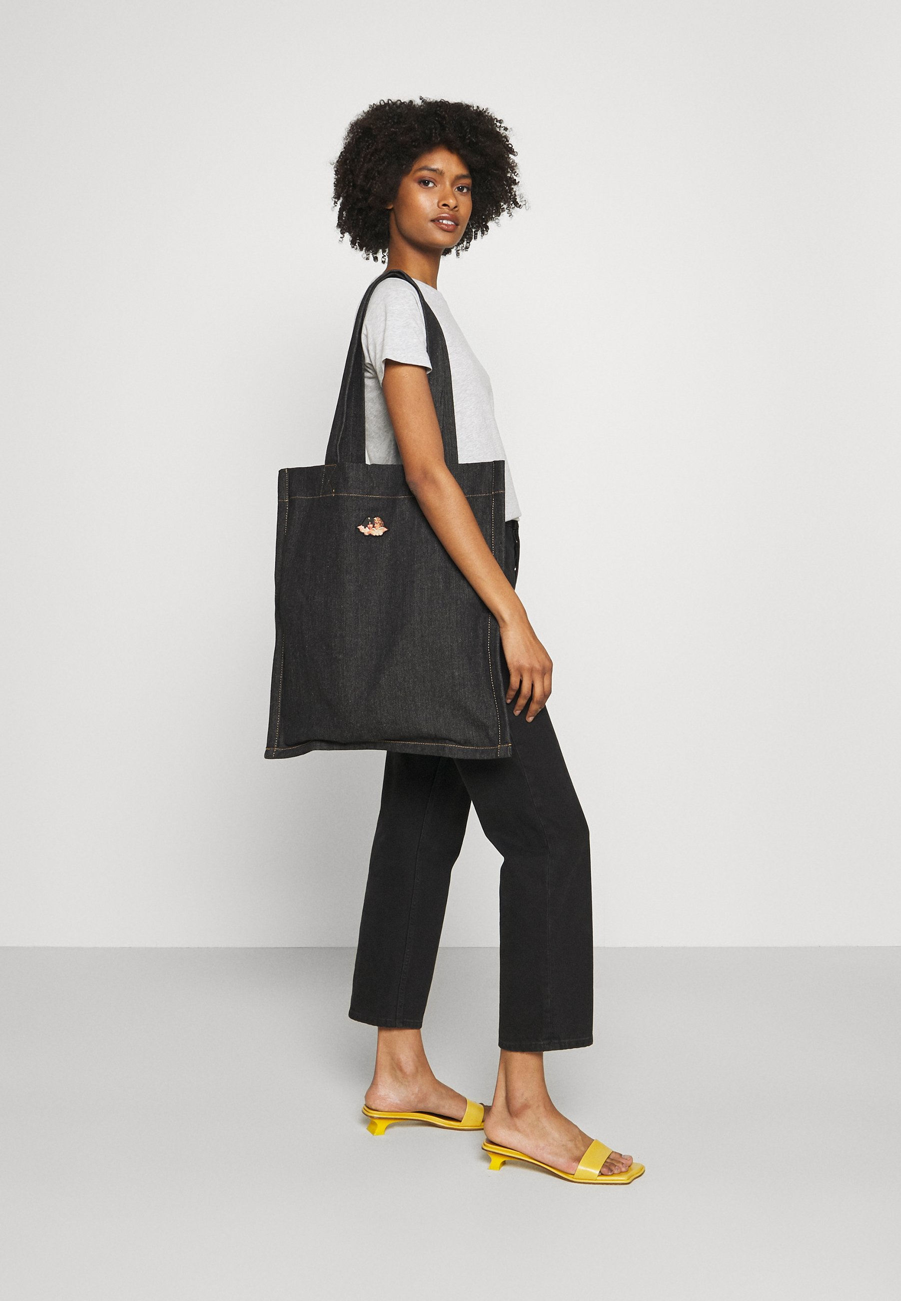 Women ICON ANGELS TOTE BAG - Tote bag