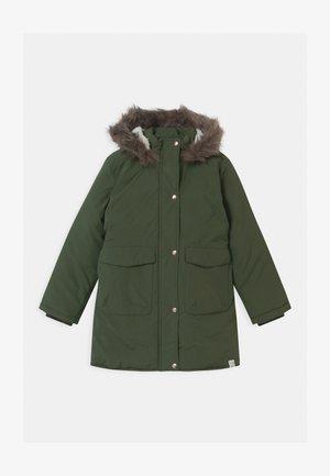 NKFMAYA  - Winter coat - thyme