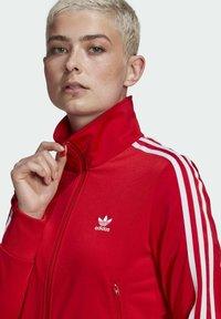 adidas Originals - FIREBIRD TTPB - Træningsjakker - scarlet - 2