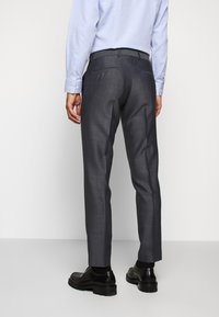 Tiger of Sweden - TORD - Suit trousers - shady blue - 2