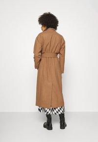 InWear - ZAHRA COAT - Zimní kabát - camel - 2