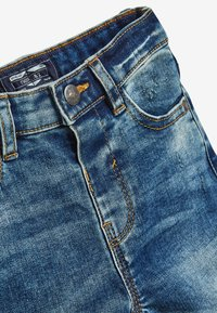 Next - Straight leg jeans - blue - 3