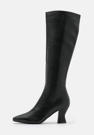 JACEY - Boots - black